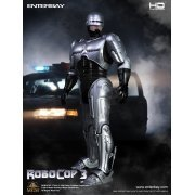 Robocop 3 HD Masterpiece 1/4 Scale Figure: Robocop