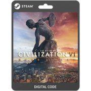 Civilization 6: Rise and Fall [DLC]  steam (Europe)