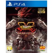 Street Fighter V: Arcade Edition (Multi-Language) (Asia)