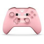 Xbox Wireless Controller (Minecraft Pig) (Asia)