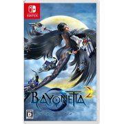 Bayonetta 2 (Japan)