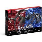 Bayonetta 2 [Non-Stop Climax Edition] (Japan)