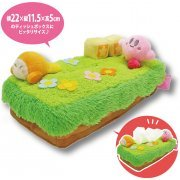 Kirby's Dream Land 25th Anniversary Plush Tissue Cover (Japan)