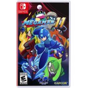 Mega Man 11 (US)