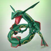 Pokemon Gigantic Series Neo: Rayquaza (Japan)