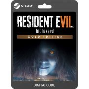 Resident Evil 7: Biohazard [Gold Edition]  steam digital (Europe)