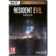 Resident Evil 7: biohazard [Gold Edition] (DVD-ROM) (Europe)