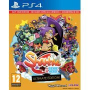 Shantae: Half-Genie Hero [Ultimate Day One Edition] (Europe)