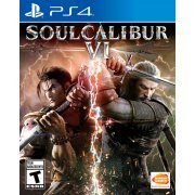 SoulCalibur VI (US)