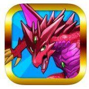 Puzzle & Dragons  App Store digital (Japan)