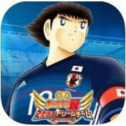 Captain Tsubasa Dream Team  App Store digital (Japan)