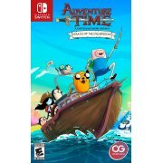 Adventure Time: Pirates of the Enchiridion (US)