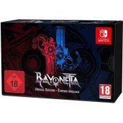 Bayonetta 2 [Special Edition with Bayonetta] (Europe)