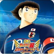 Captian Tsubasa Dream Team  Google Play Store digital (Japan)