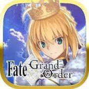 Fate/Grand Order  App Store digital (Japan)