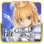 Fate/Grand Order  Google Play Store (Japan)