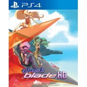Ghost Blade HD PLAY EXCLUSIVES (Asia)