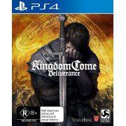 Kingdom Come: Deliverance (Australia)