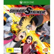 Naruto to Boruto: Shinobi Striker (Australia)
