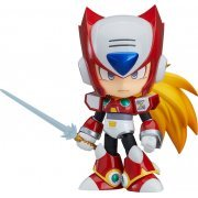 Nendoroid No. 860 Mega Man X Series: Zero (Japan)