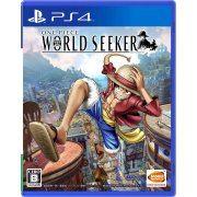 One Piece: World Seeker (Japan)