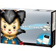 Retro Freak Gear Converter Set (Japan)