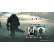 Shadow of the Colossus [Special Edition] (US)