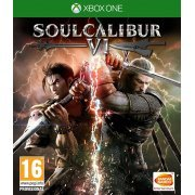 SoulCalibur VI (Europe)