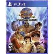 Street Fighter: 30th Anniversary Collection (US)