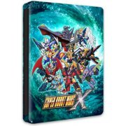 Super Robot Wars X (English Subs) [Steelbook Edition] (Asia)