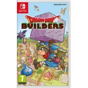 Dragon Quest Builders (Europe)