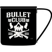 New Japan Pro-Wrestling - Bullet Club Stainless Mug Cup (Japan)
