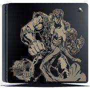 PlayStation 4 System 1TB HDD [Hokuto ga Gotoku Edition] (Japan)