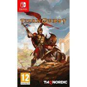 Titan Quest (Europe)