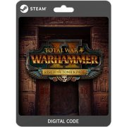 Total War: Warhammer II – Rise of the Tomb Kings [DLC]  steam digital (Europe)