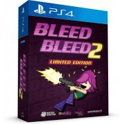 Bleed + Bleed 2 Bundle [Limited Edition]  PLAY EXCLUSIVES (Asia)