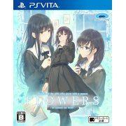Flowers -Le Volume sur Hiver- (Japan)