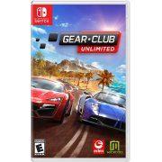 Gear.Club Unlimited (US)
