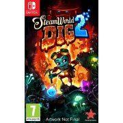 SteamWorld Dig 2 (Europe)