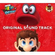 Super Mario Odyssey (Game) Original Soundtrack (Japan)