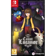 The Count Lucanor (Europe)