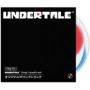Undertale: Japan Edition Original Soundtrack (US)