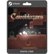 Caveblazers  steam digital (Region Free)