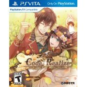 Code:Realize - Future Blessings (US)