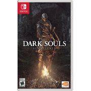 Dark Souls Remastered (US)