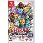 Hyrule Warriors: Definitive Edition (US)