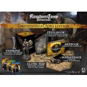Kingdom Come: Deliverance [Limited Collector's Edition] (DVD-ROM) (Europe)