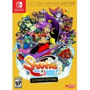 Shantae: Half-Genie Hero [Ultimate Day One Edition] (US)