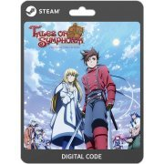 Tales of Symphonia  steam (Region Free)