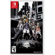 The World Ends with You: Final Remix (US)